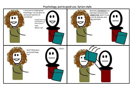 how to get someone out of your head psychology